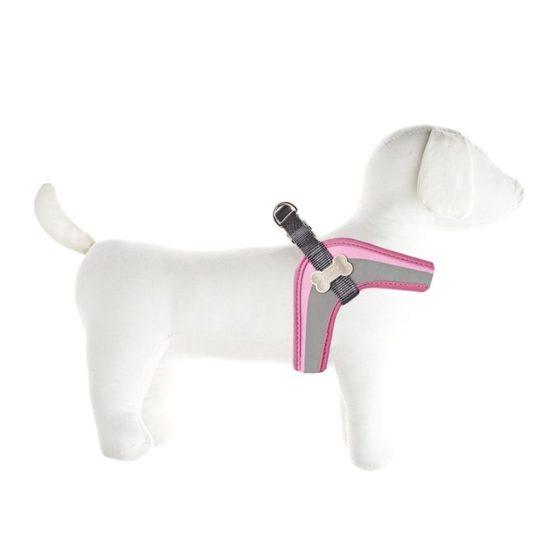 arnes-coco-fuss-dog-rosa