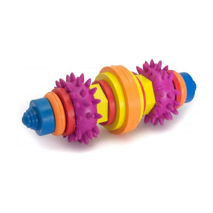 juguete-goma-multicolor-puzzle-radical