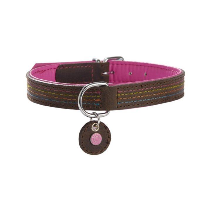 bobby-collar-dedicace-piel-rosa