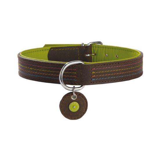 bobby-collar-dedicace-piel-verde