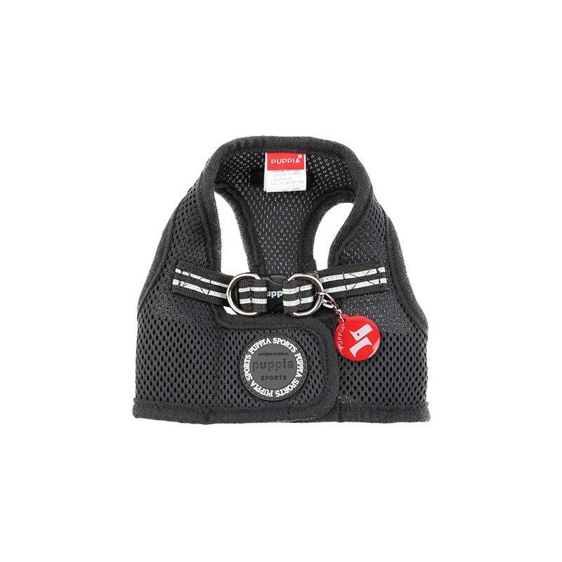 Puppia Soft Vest B Smart Harness eWIY2D9EHb